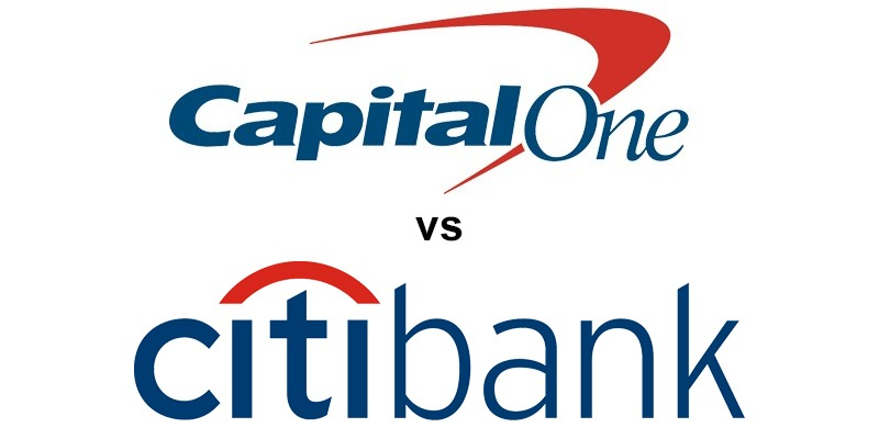 Capital One vs Citibank: Which Is Better?