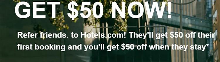 Hotels.com Promotions