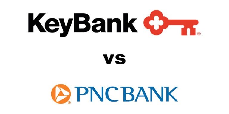 KeyBank vs PNC Bank: Which Is Better?