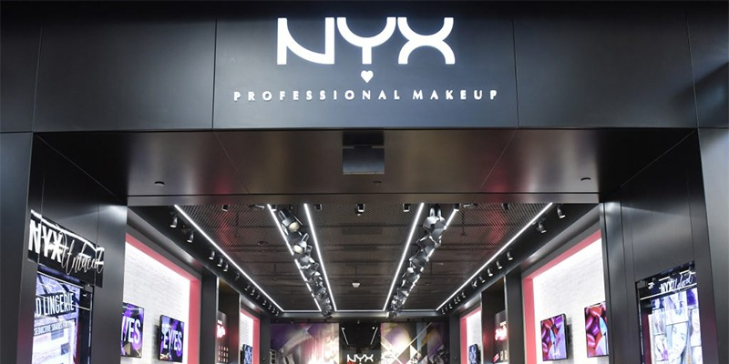 NYX Professional Makeup Promotions