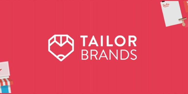 Tailor Brands Promotions: