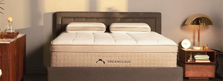 DreamCloud Mattress Promotions