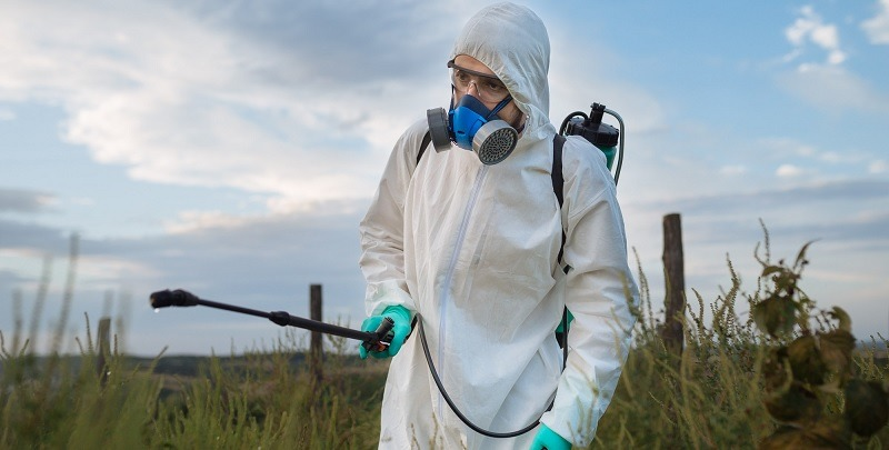 Roundup Weed & Grass Killer Class Action Lawsuit