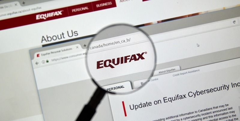 Equifax Public Record Class Action Lawsuit