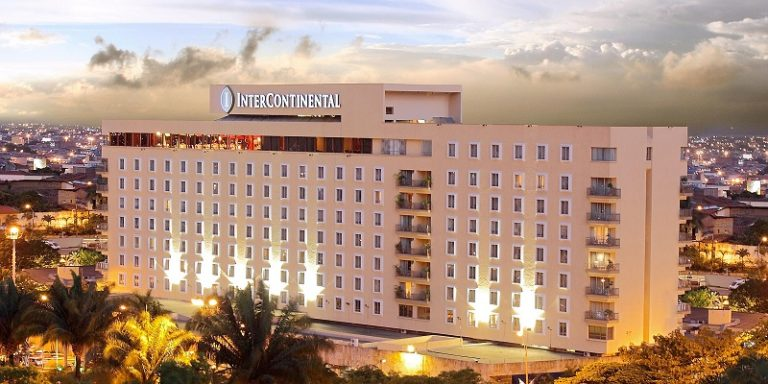 InterContinental Hotel Data Breach Class Action Lawsuit