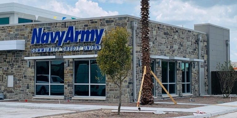 Navy Army Community Credit Union