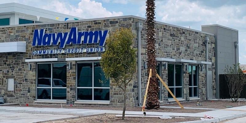 Navy Army Community Credit Union