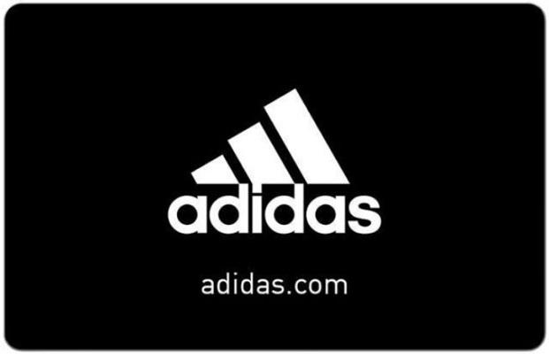 Buy $50 Adidas Gift Card & Get $10 Bonus Card Free