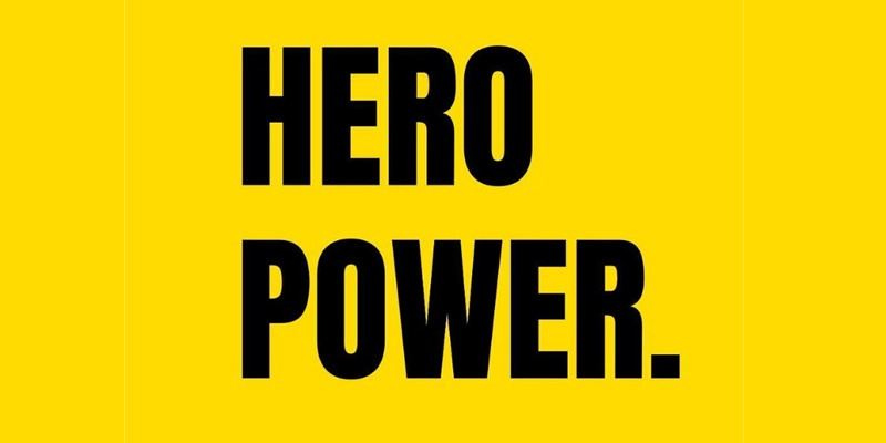 Hero Power Promotions
