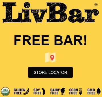 Free Bar Coupon