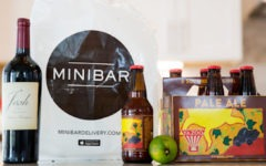 Minibar Liquor Delivery Promotions: $10 First Order Discount & $10 Referrals