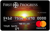 First Progress Mastercard Secured Credit Cards Review