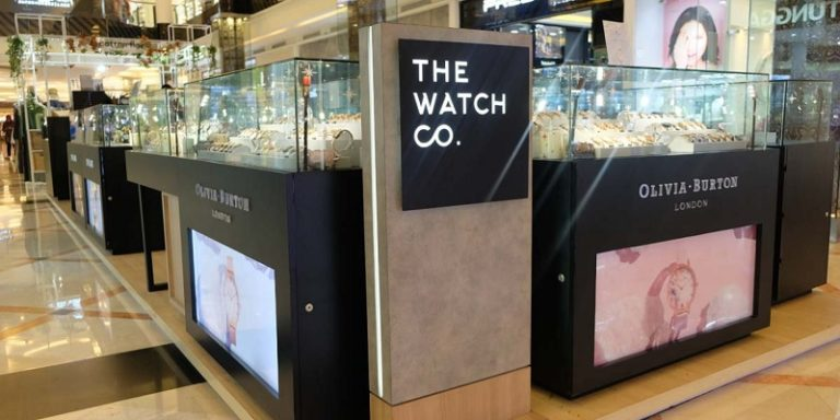 The Watch Co Promotions
