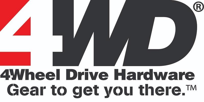 4Wheel Drive Hardware