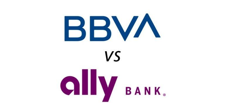 BBVA vs Ally Bank