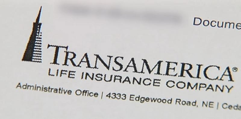 Transamerica pays 5 million to settle lawsuit over universal life insurance