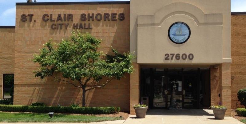 St. Clair Shores, Michigan Stormwater Class Action Lawsuit