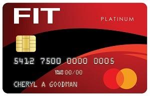 FIT Mastercard Credit Card