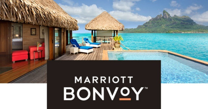 Earn 2,500 Bonus Points Per Stay + Earn 5,000 Bonus Points After Third Stay