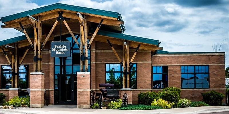 Prairie Mountain Bank