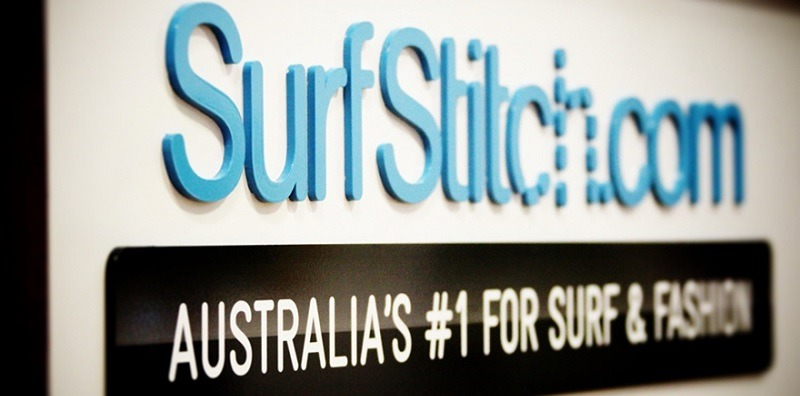 SurfStitch Promotions