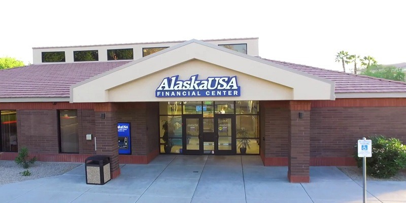 Alaska USA Federal Credit Union Routing Number