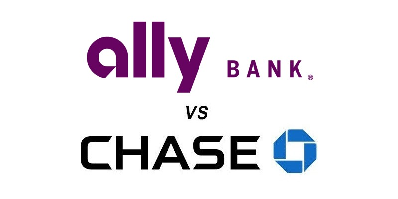 Ally Bank vs Chase: Which Is Better?