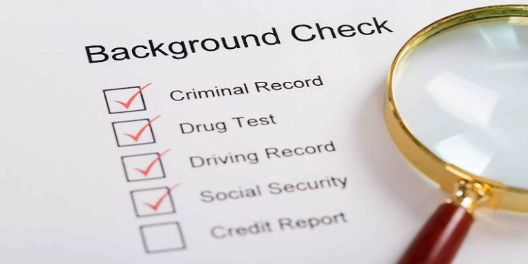 Sterling Infosystems Background Check Class Action Lawsuit