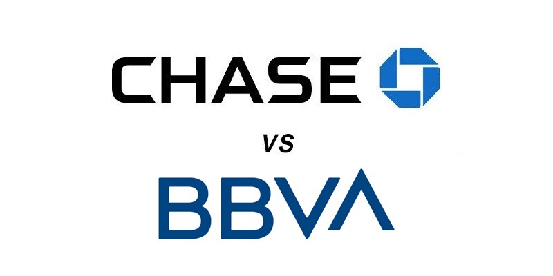 BBVA vs Chase: Which Is Better?