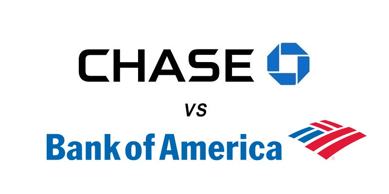 Chase vs Bank of America: Which Is Better?