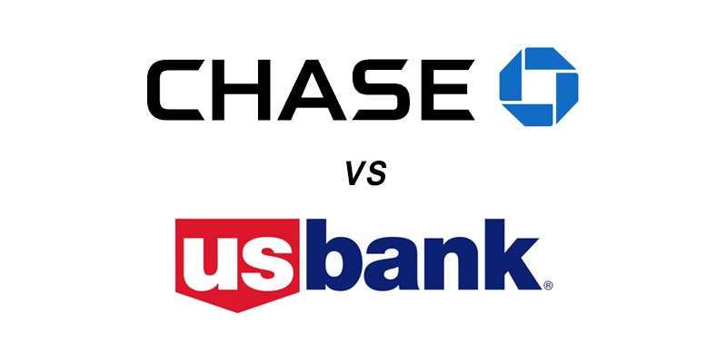 Chase vs US Bank: Which Is Better?