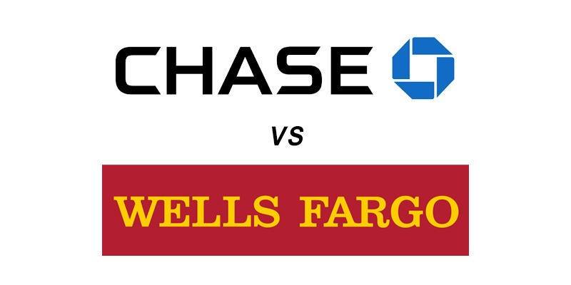 Chase vs Wells Fargo: Which Is Better?