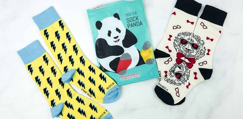 Swagbucks SockPanda promotions