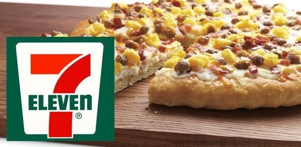 Free Large Pizza + Free Delivery