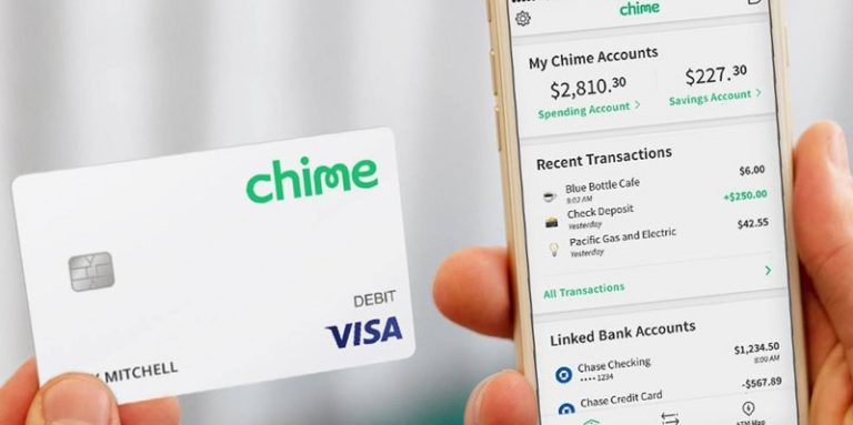 MyPoints Chime Bank