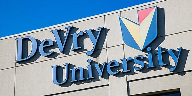 DeVry University Job Opportunities Class Action Lawsuit