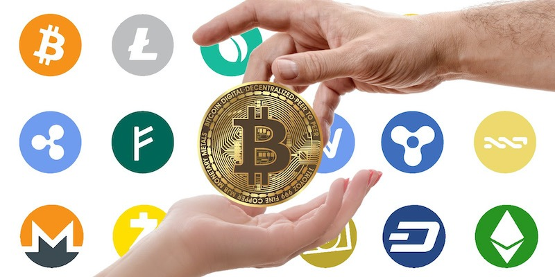 crypto exchange promotion)