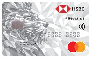 HSBC Plus Rewards Canada Bonus