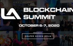 LA Blockchain Summit Limited-Time Offer: Get $100 In Bitcoin & A Free $299 Ticket To Attend (On October 6-7, 2020)