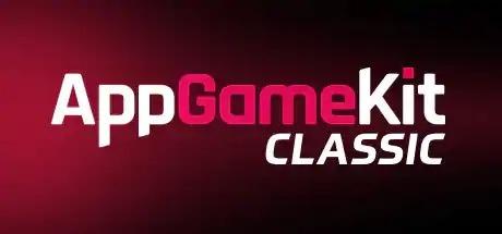 Free AppGameKit Classic Download