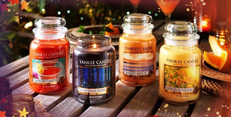 Amazon Yankee Candle