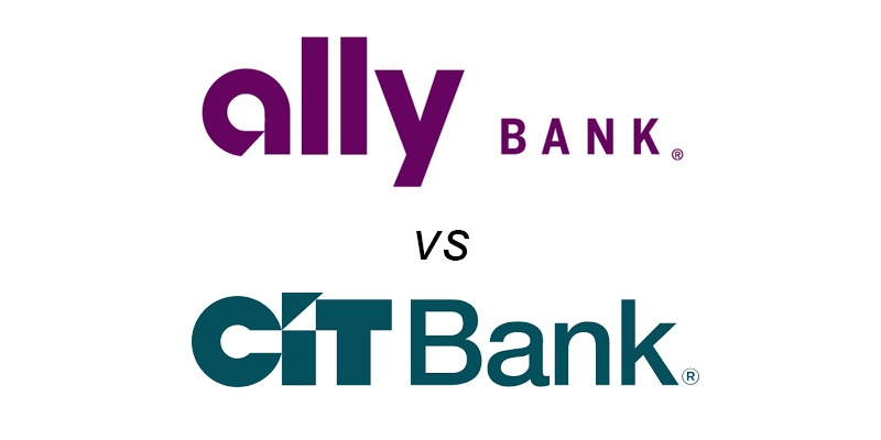 Ally Bank vs CIT Bank: Which Is Better?