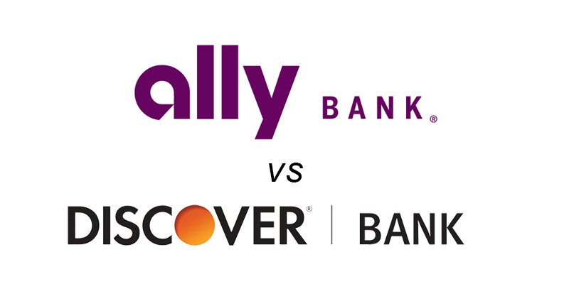 Ally Bank vs Discover Bank: Which Is Better?