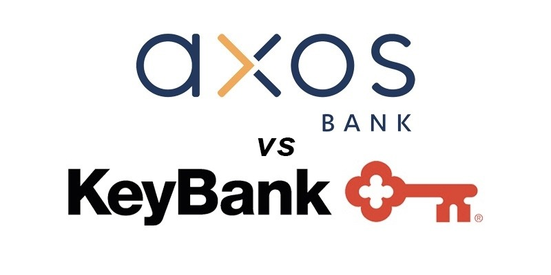 Axos Bank vs KeyBank: Which Is Better?