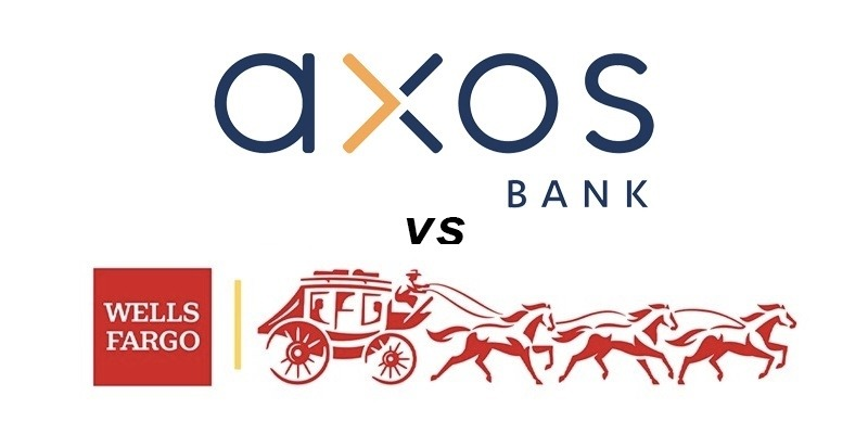 Axos Bank vs Wells Fargo: Which Is Better?