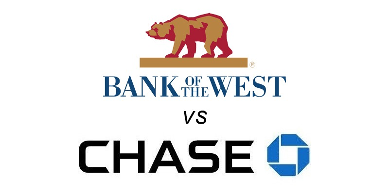 Bank of the West vs Chase: Which Is Better?