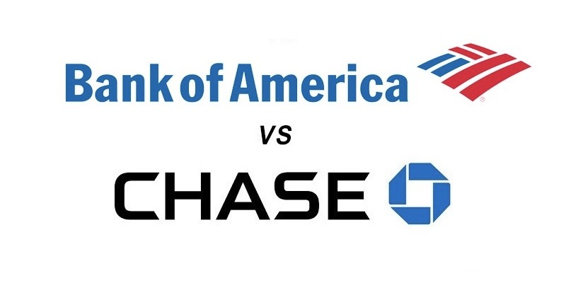 Bank of America vs Chase: Which Is Better?