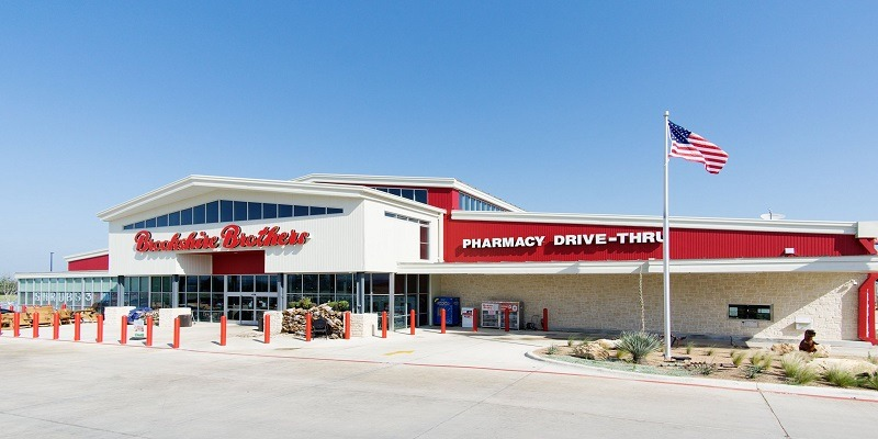Brookshire Brothers Promotions