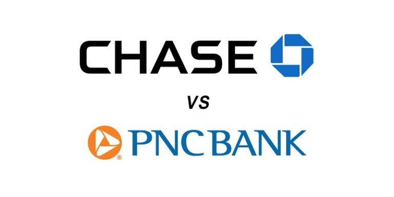 Chase vs PNC Bank: Which Is Better?