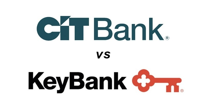CIT Bank vs KeyBank: Which Is Better?